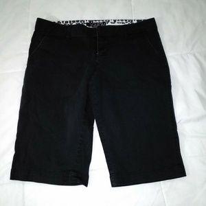 Volcom Bermuda shorts